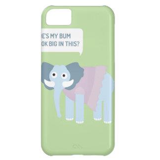ELEPHANT.jpg Hüllen Für iPhone 5C
