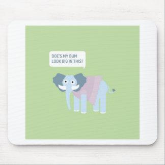 ELEPHANT.jpg Mousepads