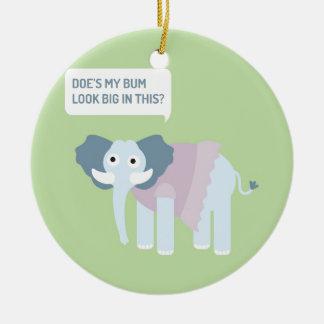 ELEPHANT.jpg Weihnachtsornament