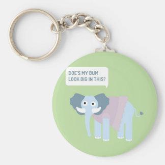 ELEPHANT.jpg Schlüsselanhänger