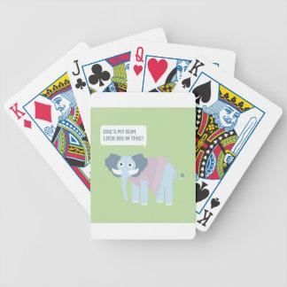 ELEPHANT.jpg Poker Karten