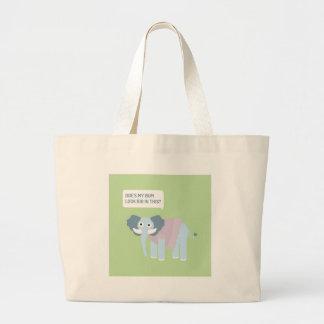 ELEPHANT.jpg Einkaufstaschen