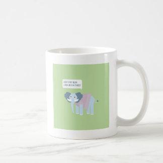 ELEPHANT.jpg Kaffee Tassen