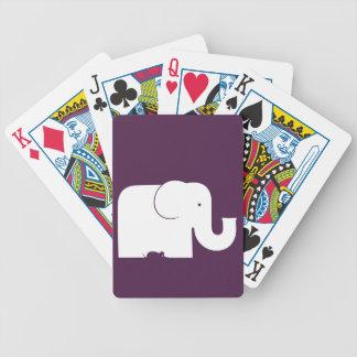 Elephant.pdf Poker Karten