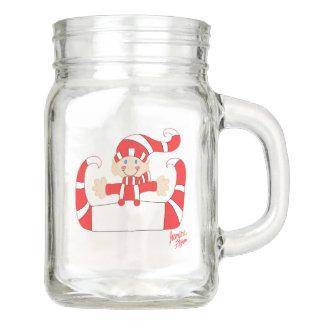 Elf 2 einmachglas
