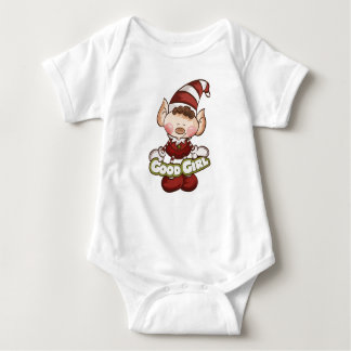 Elf-Baby - guter Mädchen-Baby-Körper Baby Strampler