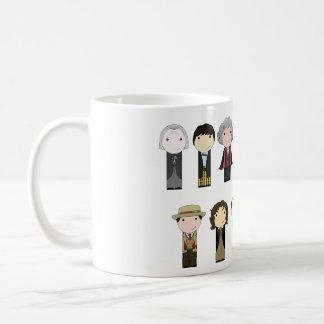 Elf Doktoren Mug Kaffeetasse