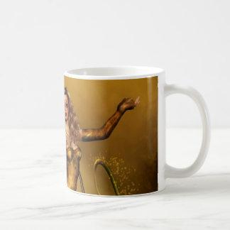 Elf von Dämmerung Kaffeetasse