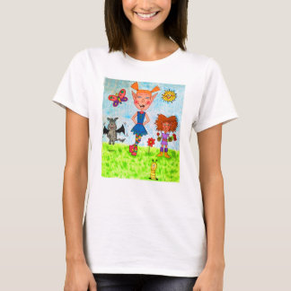 Elf world T-Shirt