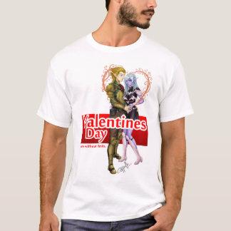 Elfen - Valentine's Day T-Shirt