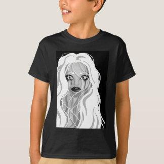 Elfenbein T-Shirt