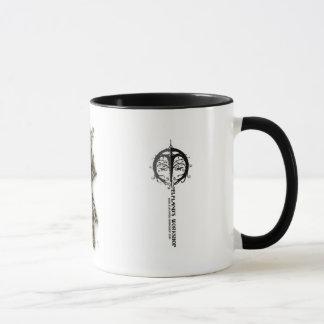 Elflands Werkstatt-Tasse Tasse