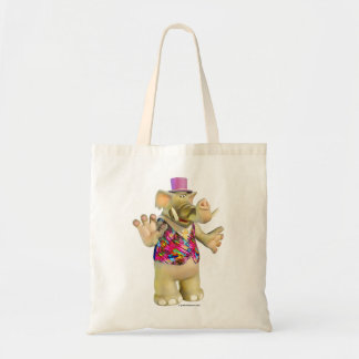 Eliot die Elefant-Taschen-Tasche