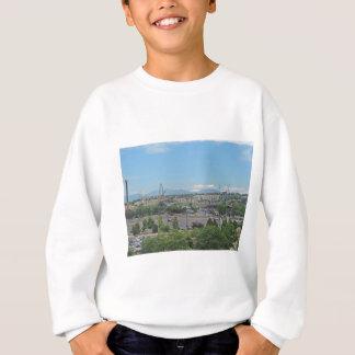 Elitch arbeitet Denver im Garten Sweatshirt