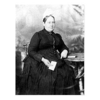 Elizabeth Ann Everest, Kindermädchen zu Winston Postkarte