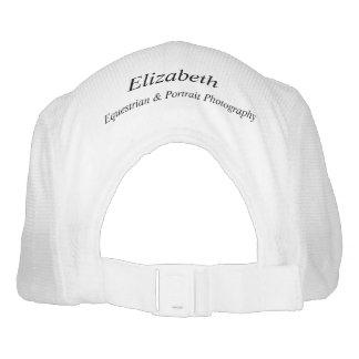 Elizabeth - heben Sie den Standard-Hut an Headsweats Kappe