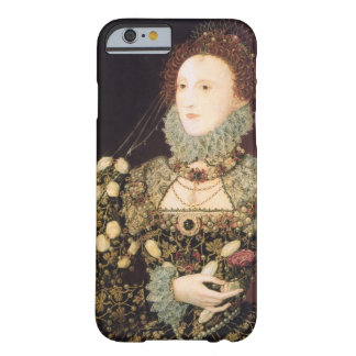 "Elizabeth I, das ""Phoenix "" Barely There iPhone 6 Hülle"