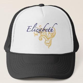 Elizabeth Truckerkappe