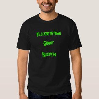 Elizabethtown Geist-Kerle T Shirts