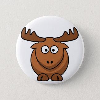 Elk.ai Runder Button 5,1 Cm