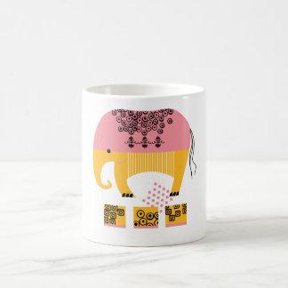 Ella Elefant Kaffeetasse