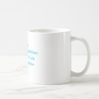 Ellen-Fan-Tasse Kaffeetasse