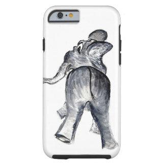 Ellie der Elefant Tough iPhone 6 Hülle