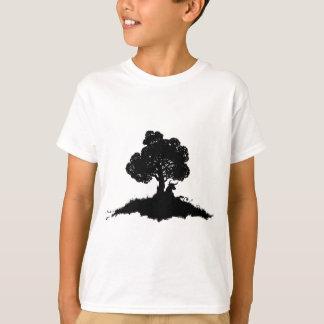 Elliott-Smith-Tätowierung T-Shirt
