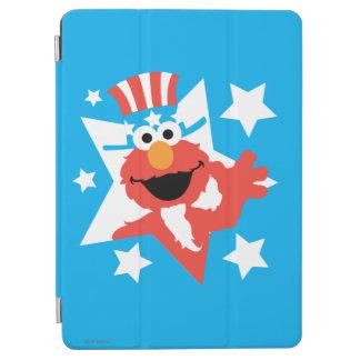 Elmo als Uncle Sam iPad Air Hülle