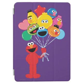 Elmo Ballone iPad Air Hülle