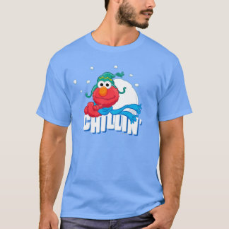 Elmo Chillin T-Shirt