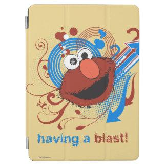 Elmo - eine Explosion haben! iPad Air Hülle