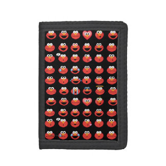 Elmo Emoji Muster