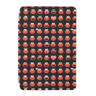 Elmo Emoji Muster iPad Mini Hülle