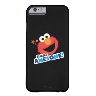 Elmo fantastisch barely there iPhone 6 hülle