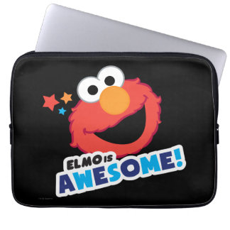Elmo fantastisch laptopschutzhülle