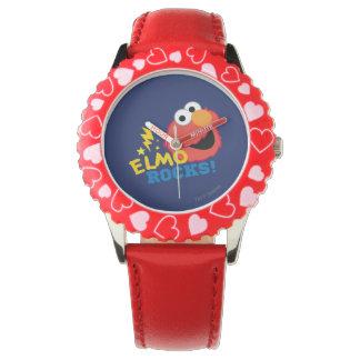 Elmo Felsen Armbanduhr