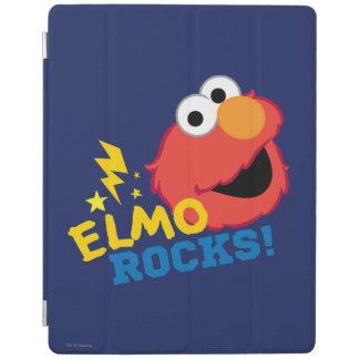 Elmo Felsen iPad Hülle