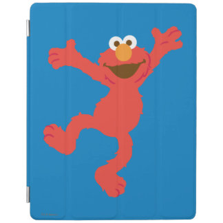 Elmo glückliches Tanzen iPad Hülle