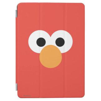 Elmo großes Gesicht iPad Air Hülle