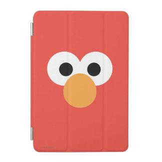 Elmo großes Gesicht iPad Mini Hülle