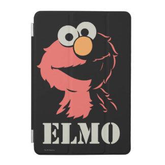 Elmo halb iPad mini hülle