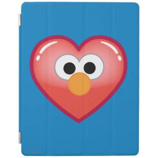 Elmo Herz iPad Hülle