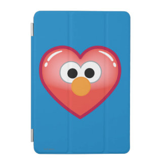 Elmo Herz iPad Mini Hülle