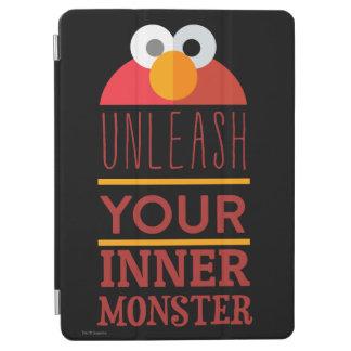 Elmo inneres Monster iPad Air Hülle