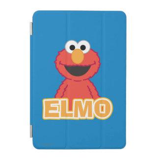 Elmo Klassiker-Art iPad Mini Hülle