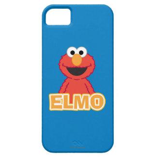 Elmo Klassiker-Art iPhone 5 Hüllen