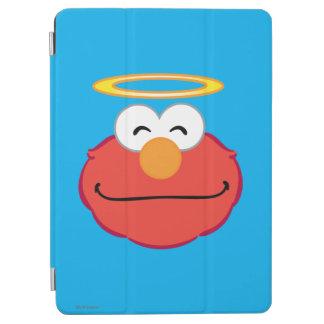 Elmo lächelndes Gesicht mit Halo iPad Air Hülle