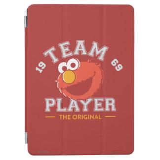 Elmo Mannschaftsspieler 1 iPad Air Hülle