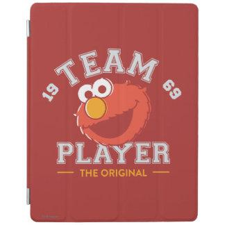 Elmo Mannschaftsspieler 1 iPad Hülle
